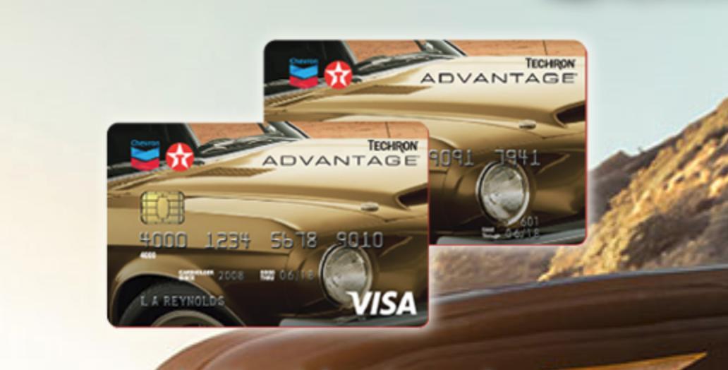 TechronAdvantagecard.com